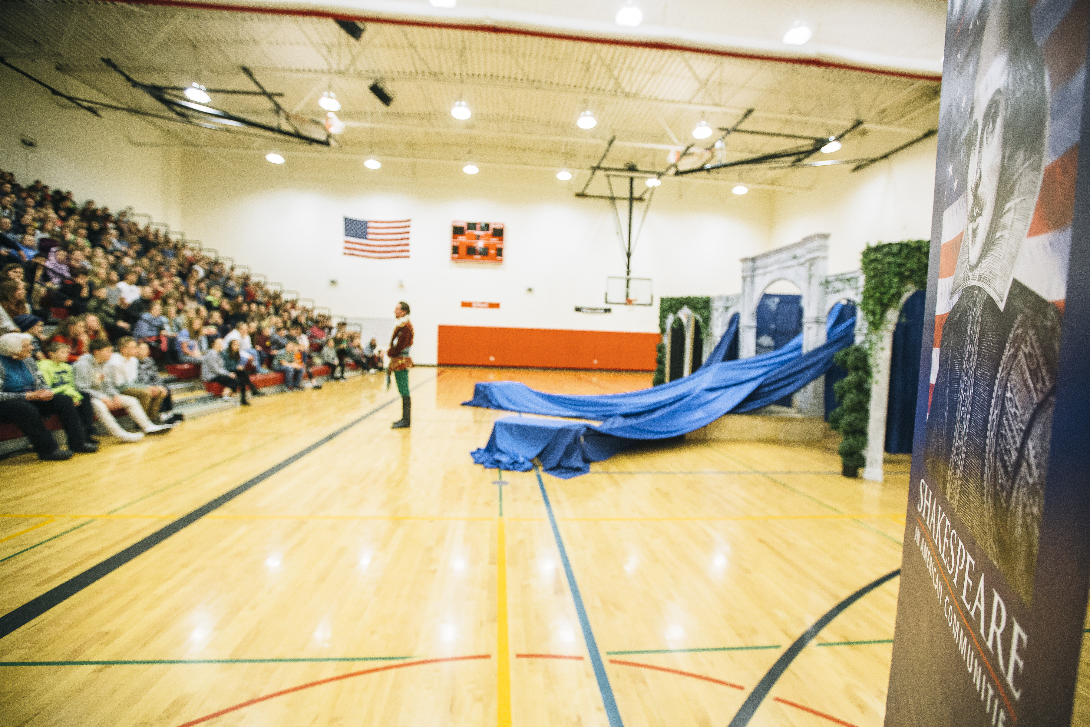 Asg 20171214 Shakespeare In The Schools Chief Joseph Middle School 0023